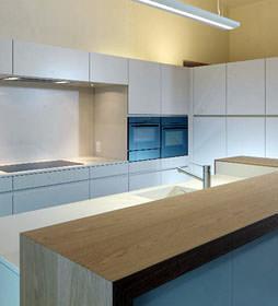 Cucina Kawa design