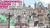 Clerkenwell Design Festival 2011