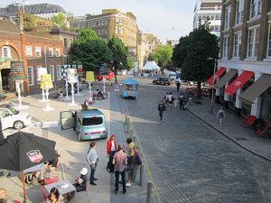 Clerkennwell Design Festival