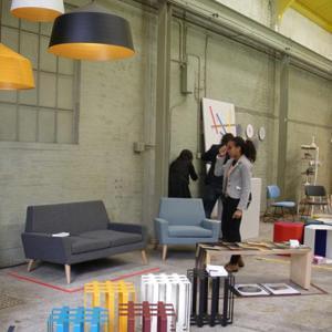 Calerkenwell showroom_2010