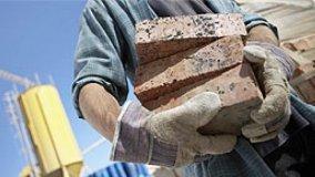 Rafforzamento delle murature isolate
