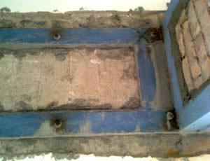 Il rafforzamento delle murature isolate: la bullonatura di fissaggio al solaio