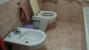 Igiene in bagno
