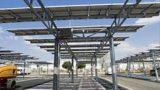 A Roma il più grande impianto fotovoltaico italiano