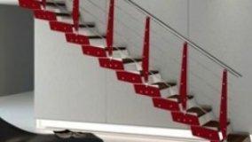 Manutenzione delle scale prefabbricate