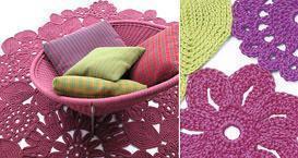 Crochet, Paola Lenti