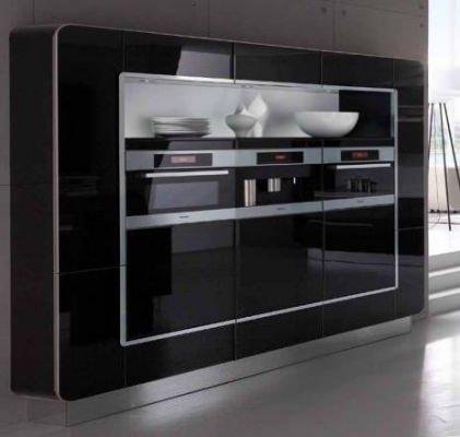 cucine molto originali. Black Bedroom Furniture Sets. Home Design Ideas