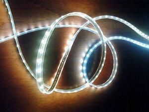 Sistemi led per illuminazione di interni for Sistemi di illuminazione led