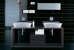 Evoluzione della stanza da bagno - Idea bagno oggi ...