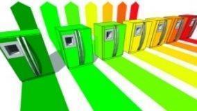 Etichetta Energetica dei frigoriferi