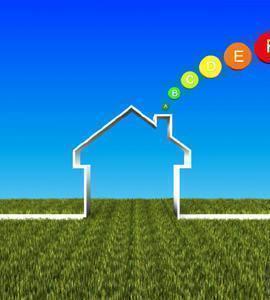 Risparmio energetico: isolamento a cappotto