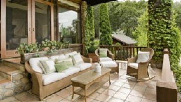 Impermeabilizzare il terrazzo for Terraza de arte y decoracion
