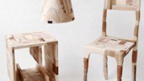 Il legno in casa