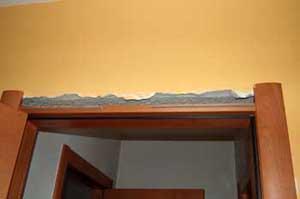 Corretto montaggio delle porte interne - Montaggio finestre pvc senza controtelaio ...