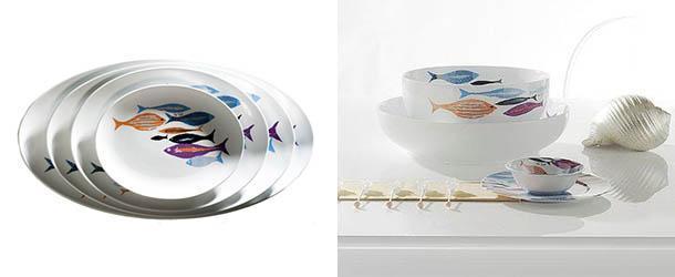 Desart, collezione Portofino