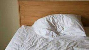 Il letto e le sue insidie