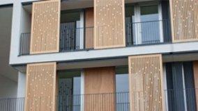 Serramenti per edifici passivi