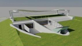 Esempio di edilizia sostenibile