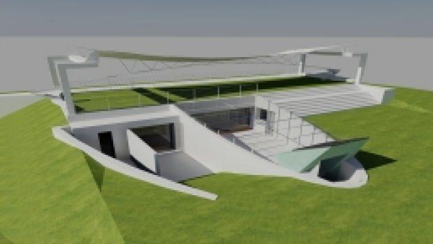 Esempio di edilizia sostenibile for Progettazione edilizia gratuita