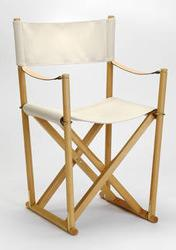 Folding Chair di Mogens Koch
