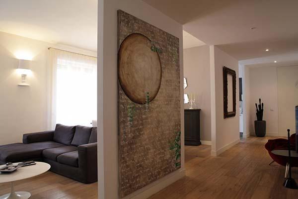 Ristrutturazione di un appartamento, di MP Costruzioni