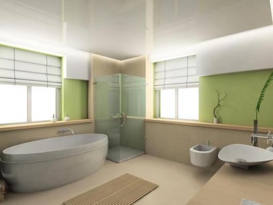 Consigli per ristrutturare - Idee per ristrutturare il bagno ...