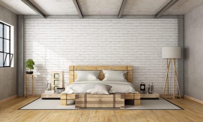 Ristrutturare la camera da letto