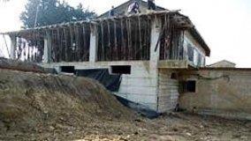 Corretta impermeabilizzazione delle pareti interrate