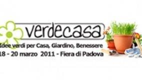 Verdecasa: il giardino in mostra a Padova