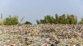 Combustibile dai rifiuti indifferenziati
