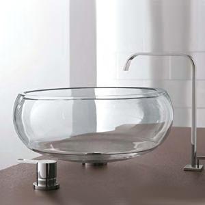 Lavabo Bubble di Carlo Colombo
