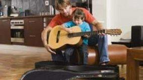 Musica in casa
