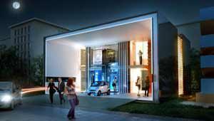 Energie-Plus Haus