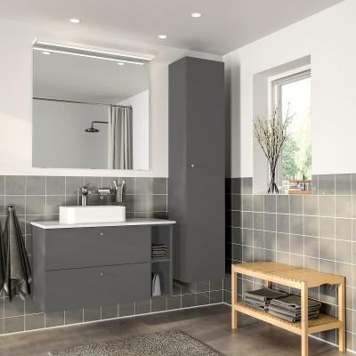 Idee e soluzioni per arredare il bagno, IKEA, linea Godmorgon