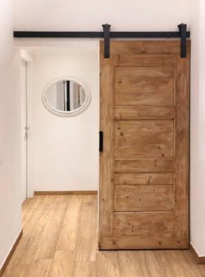 Sistema porta scorrevole per interni Tuttoferramenta.it