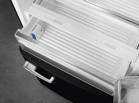 Congelatore di FAB38RBL
