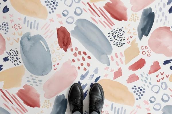 Il pavimento Artist di Atrafloor