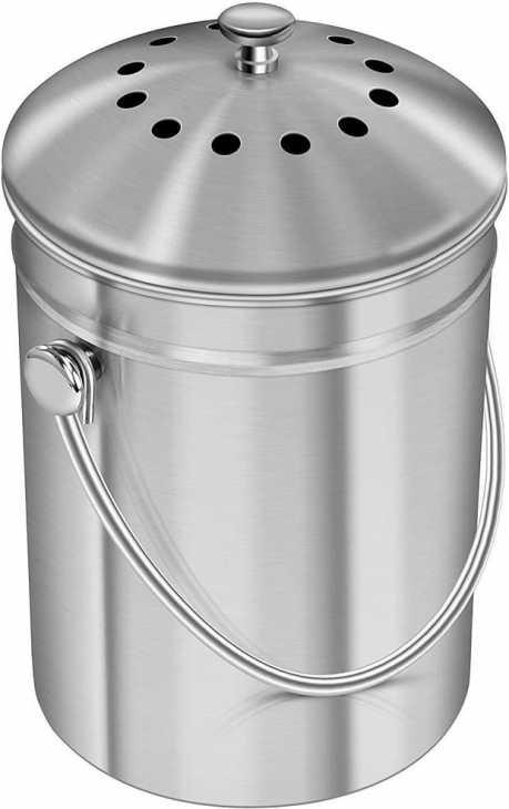 La compostiera domestica di Kichly
