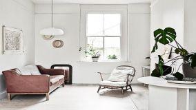 Arriva il vintangi, l'arredamento misto tra stile scandinavo e vintage