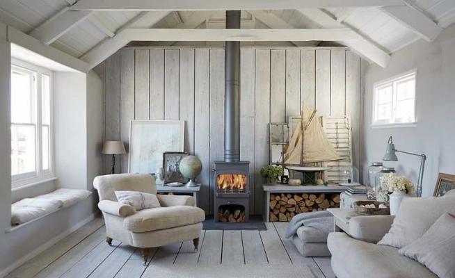 Il legno nel vintangi, da maisonflaneur.com