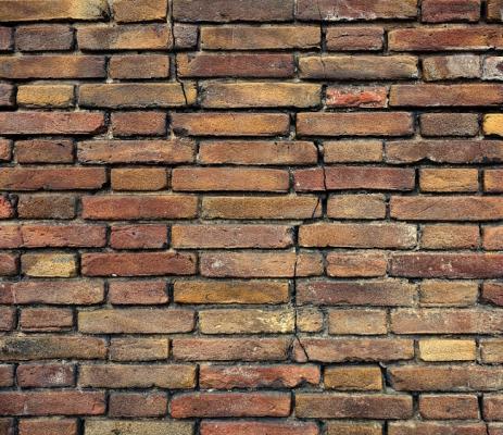 Lesioni su murature da tenere sotto controllo