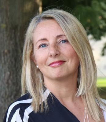 Alessia Salvini, family coach Montessori
