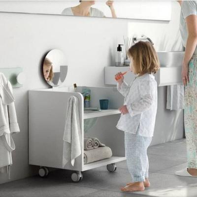 Bagno Montessori, da casalou.fr