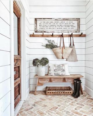 Ingresso casa campagna, da cheapestrugsonline.com.au