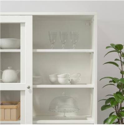 Credenza per piatti modello HAVSTA di IKEA