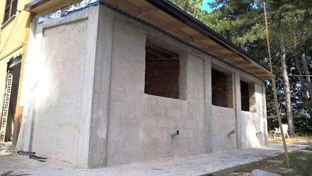 Progetto ampliamento casa - Effe Costruzioni
