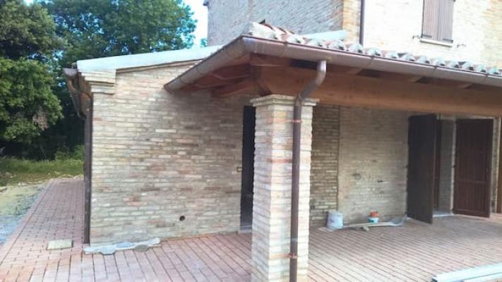 Ampliamento piano casa - Effe Costruzioni