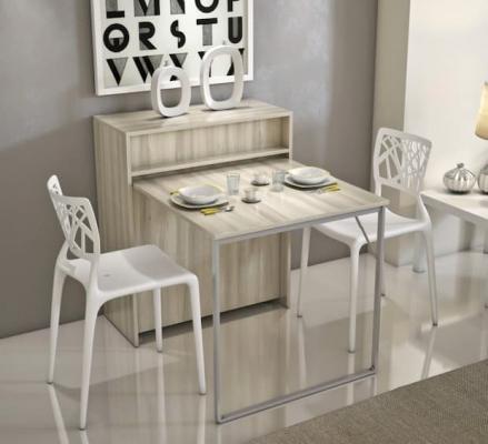 Mobile trasformabile letto o tavolo - Maconi