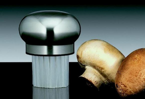 Spazzola per pulire i funghi Küchenprofi nei negozi Schoenhuber