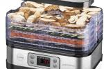 Essiccatore per funghi e alimenti MACOM Just Kitchen 871 Super Dry su Amazon